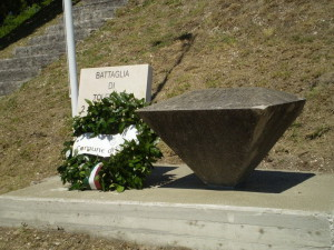 Památník bitvy u Tolentina