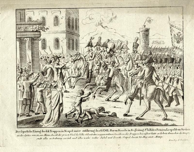 Bitva u Tolentina 2.-3. května 1815