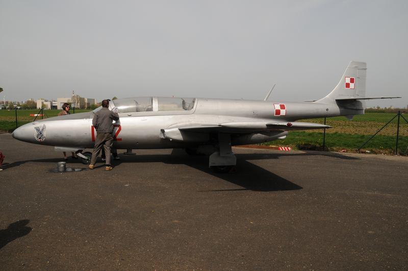 PZL TS-11 Iskra bis D