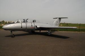 XL-29-2 Delfín