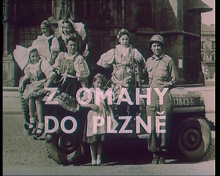 Z Omahy do Plzně