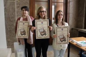 Vítězové kategorie Italský legionář