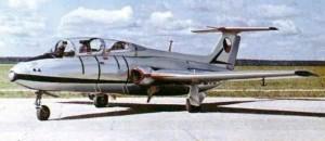 L-29 v Moninu