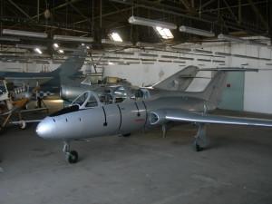 Letoun XL-29.02