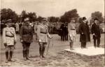 Výročí narození divizního generála Maurice Césara Josepha Pellé