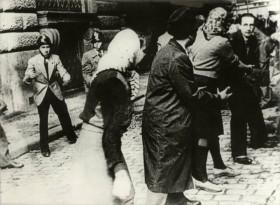 Pražské povstání z května 1945