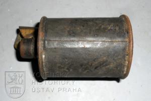 Sovětský ruční granát RG-42