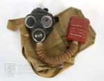 Britská vojenská ochranná maska  Service Respirator Mk. V