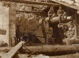 100 let od vypuknutí bojů mezi Rakušany a Italy