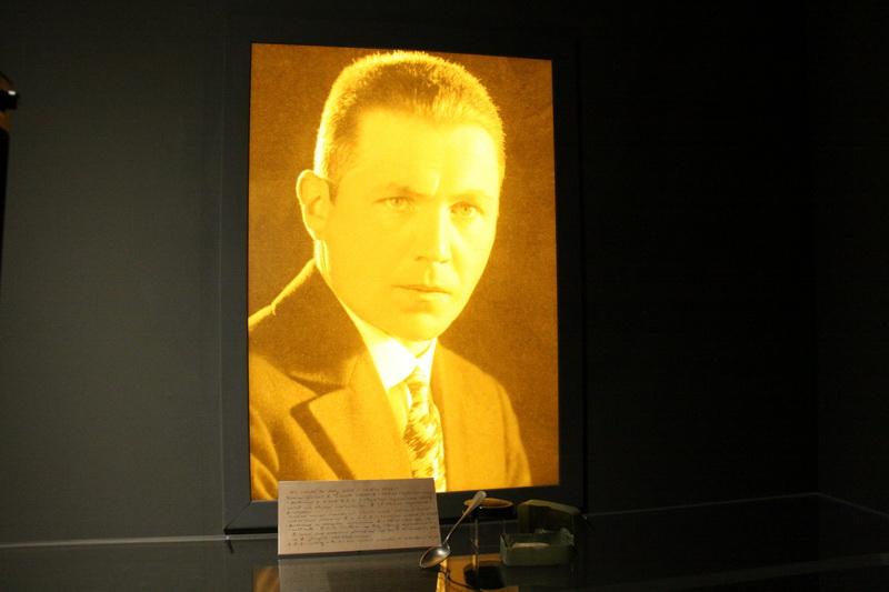 Část sedmi cel, Václav Kropáček