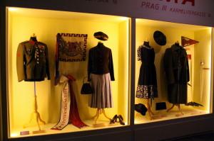 Výstava V ulicích Protektorátu Böhmen und Mähren