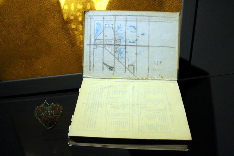 Příběhy z cel: Karel Evald a jeho učebnice italštiny