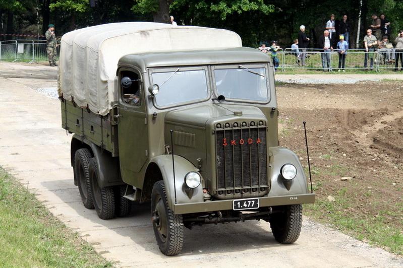 Škoda 6L