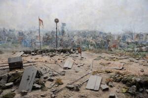 Maroldovo panorama Bitvy u Lipan