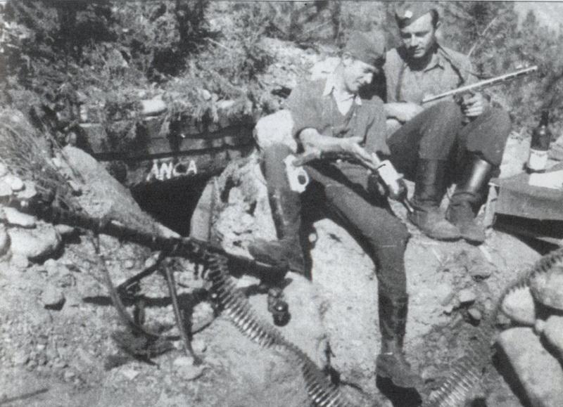 Vpád banderovců na území Československa v letech 1945–1947