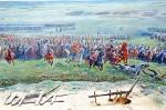 Waterloo, 200 let od posledního polního tažení císaře Napoleona