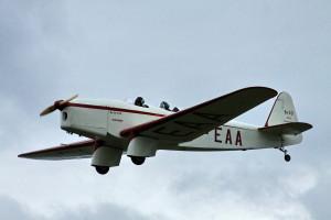 První veřejný let Be-50