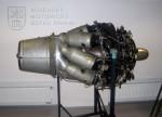 Letecký motor M-701 b-50