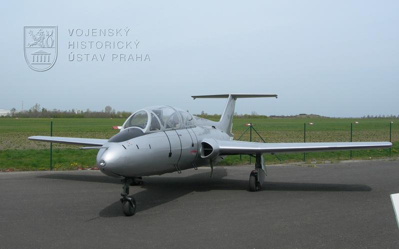 Letoun XL-29-2