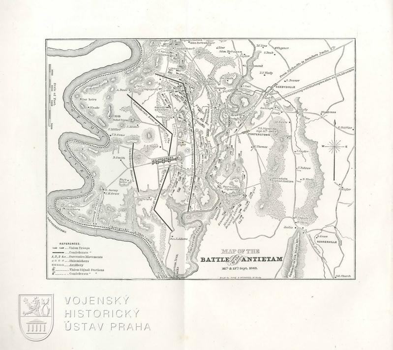 McCLELLAN, George Brinton. Army of the Potomac