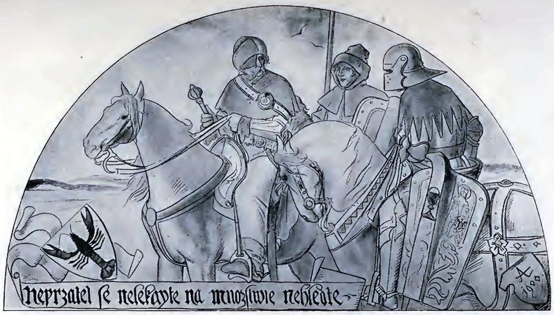 Jan Hus a husitství – 1415/2015