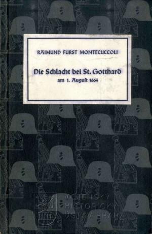 Desky knihy akcentující tradici německého vojenství zobrazují granátnickou čepici z doby krále Friedricha II. a německou ocelovou přilbu vzor 1918.