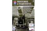 Vyšlo nové číslo čtvrtletníku Historie a vojenství 2/2015