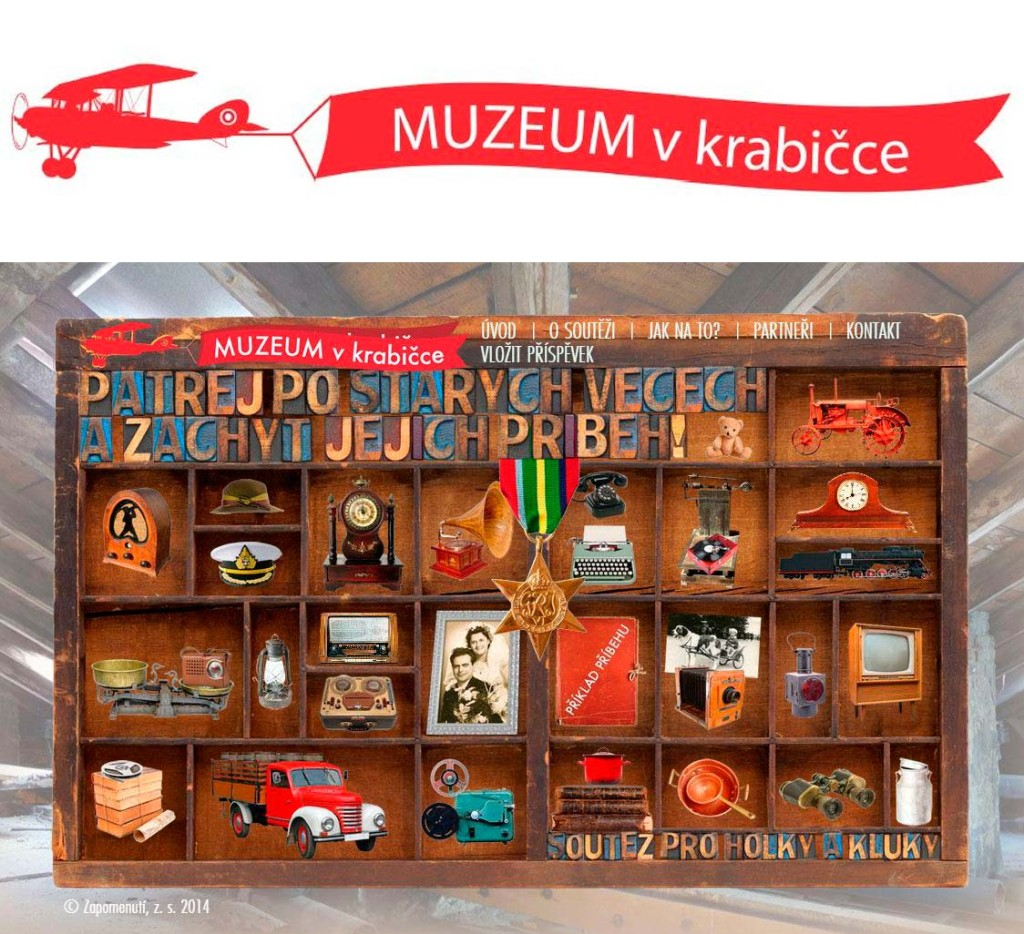 Muzeum v Krabičce