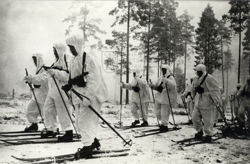 Zimní válka mezi SSSR a Finskem z let 1939–1940