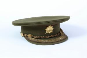 Čepice pro generály