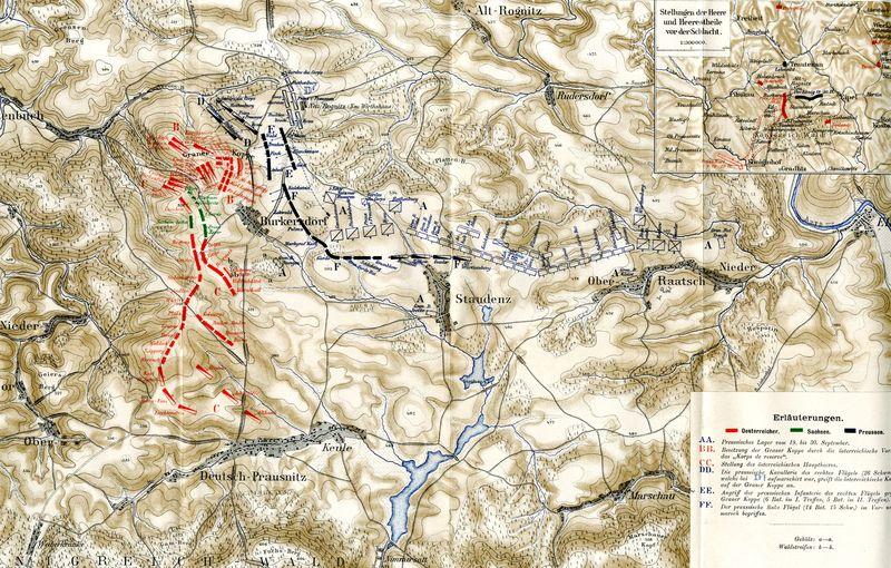 Velká i pozapomenutá: bitva u Žďáru 30. září 1745