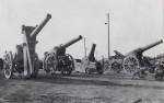 Rakousko-uherské dělostřelectvo na počátku války, 1. část