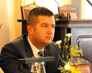 Předseda Poslanecké sněmovny PČR Jan Hamáček
