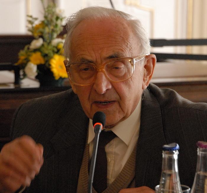 Přednášející: Zdeněk Jindra