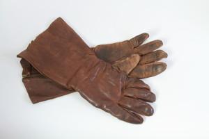 Letecké rukavice RAF