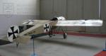 Letoun Fokker E.III