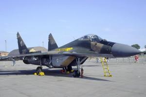 Československý MiG-29