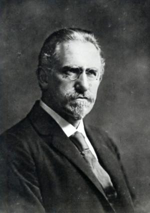 František Soukup, od července 1918 jednatel Národního výboru československého
