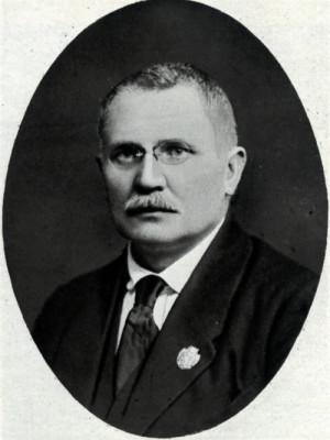 Vavro Šrobár, koordinátor odbojových sítí na Slovensku