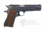 Argentinská pistole Ballester-Molina