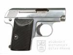 Čs. pistole ČSZ