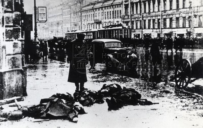 Obklíčení Leningradu: 872 dnů