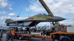 Výjimečný zisk VHÚ: do sbírek se dostává nadzvukový MiG-29