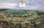 Od legendární bitvy na Bílé hoře uplynulo 395 let