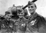 Sto let od narození generálmajora Richarda Tesaříka