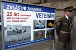 Zvláštní znamení veterán – výstava mapující naše zahraniční mise