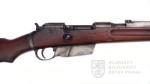 Maďarská pěchotní puška 35M (Gyalogsagi Puska 35. Minta)