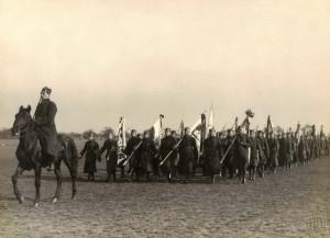 Cíl unifikace spočíval ve vytvoření armády s jednotnou organizací, výzbrojí a republikánským duchem. Archiv VHÚ