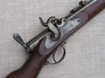Restaurování pěchotní pušky systému Lindner