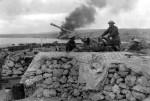 První sestřel a první tank čs. exilové armády
